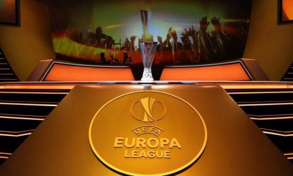 Zyrtare: Këto janë çiftet çerekfinale në Europa League