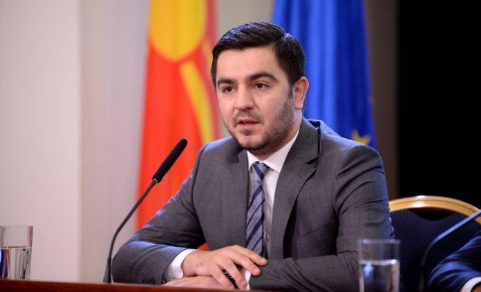 Ministri i ekonomisë së Maqedonisë mesazh Rusisë: Nuk pranojmë presion ekonomik! (Video)