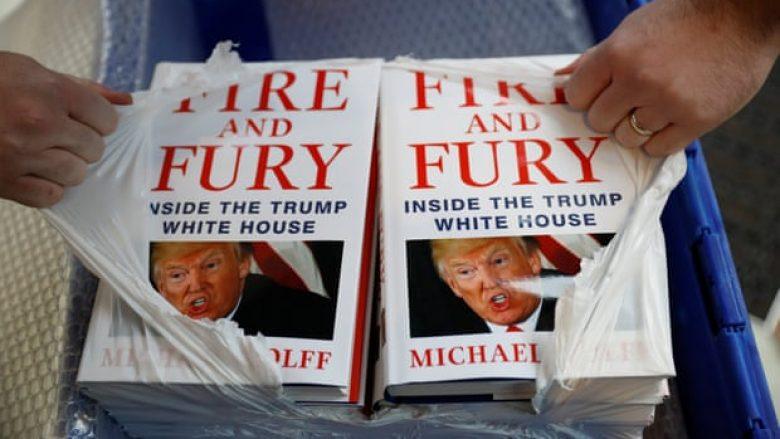 """Shitje """"stratosferike"""" e librave politikë"""