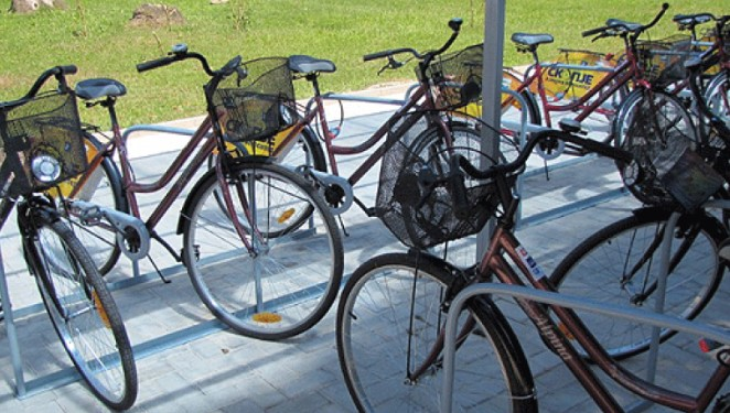 Bashkia e Shkupit shpall thirrje publike për subvencionimin e blerjes së biçikletave