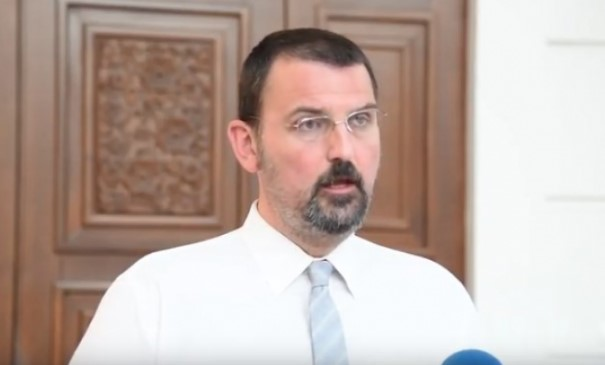 Stoilkovski: Edhe pas katër muajve nuk ka asgjë të re nga hetimet për përgjimet në prokurori