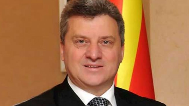 Ivanov refuzon ta dekretojë Ligjin për parandalim dhe mbrojtje nga diskriminimi
