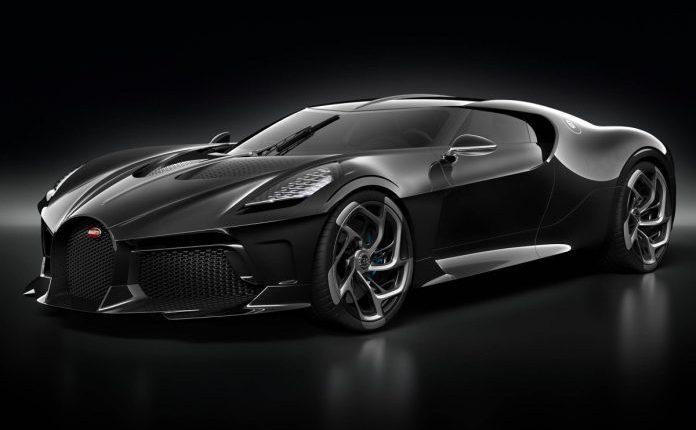 Zbuloni pesë veturat më të shtrenjta në botë