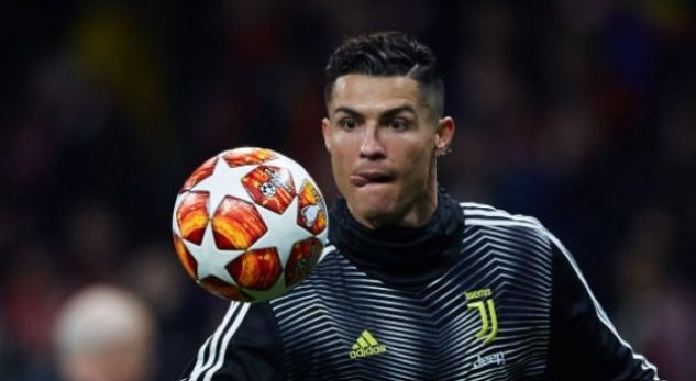 Champions League, Casillas e zbret Ronaldon në vendin e dytë