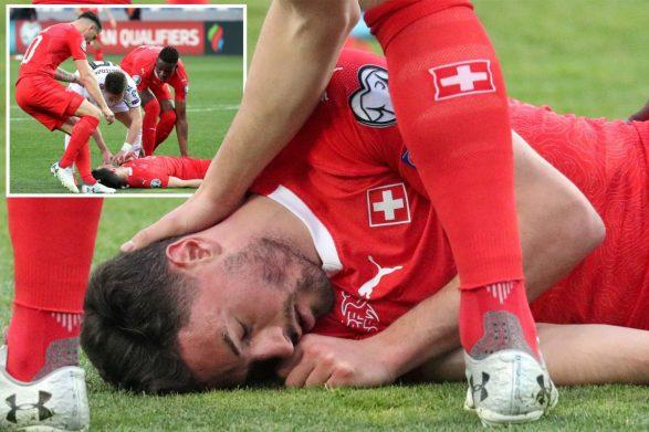 Futbollisti zviceran pa vdekjen me sy: Nuk më kujtohet asgjë