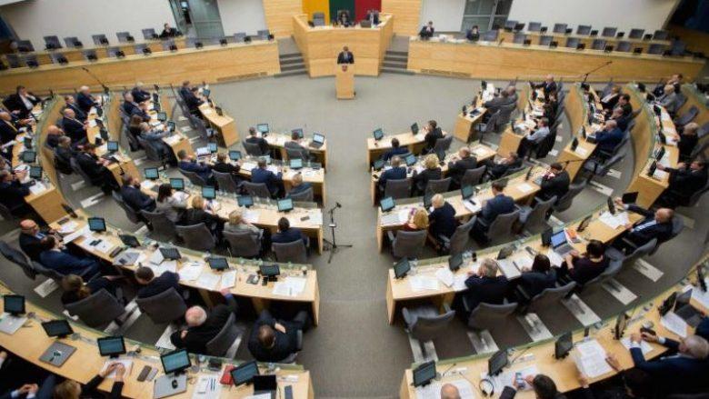 Lituania ratifikoi protokollin për anëtarësimin e Maqedonisë së Veriut në NATO
