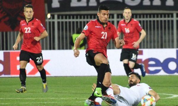 Ky do të jetë gjyqtari kryesor i ndeshjes Andorra – Shqipëria