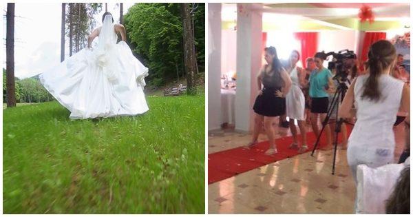 Çudi në dasmën shqiptare: Nusja brakis dhëndrrin, arratiset me dajën