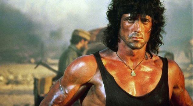 Rikthehet 'Rambo', zbulohet data e lansimit