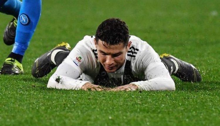 Dalin rezultatet mjekësore, Ronaldo humb ndeshjen e madhe. Ja sa do mungojë