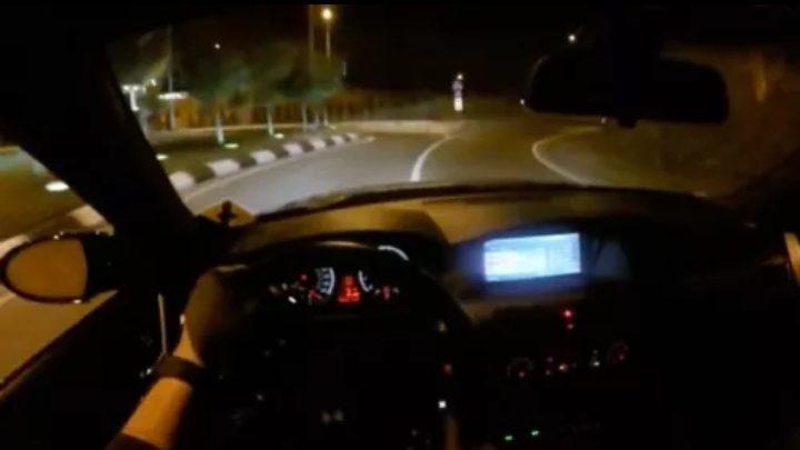 Shqiptari nga Gjermania me BMW theu rekord për 6 or e 31 minuta mbërrin në Kosovë (VIDEO)