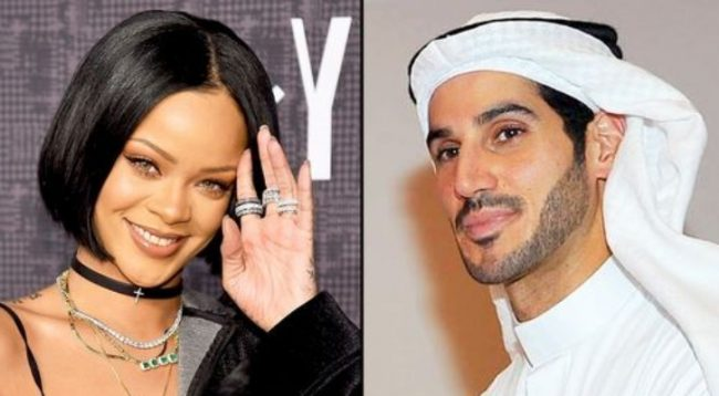 Rihanna drejt martesës me miliarderin Hassan Jameel