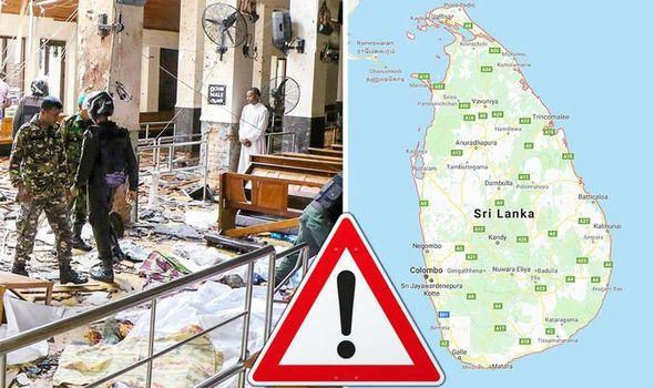 Kush janë ekstremistët budistë që dyshohen se kryen sulmin në Sri Lanka?