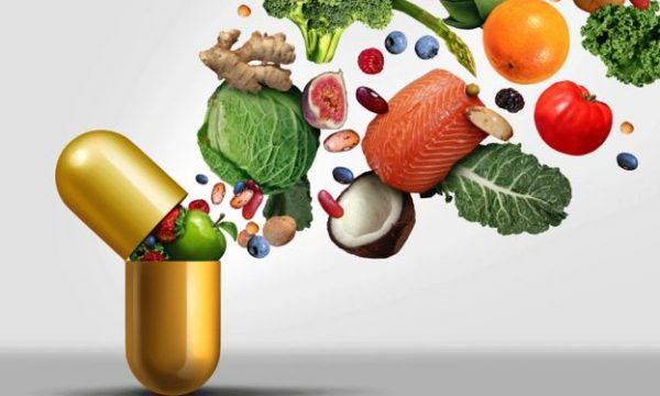 A ia vlen të injektojmë vitamina artificiale në trupin tonë?