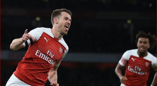 Arsenali fiton dhe ngjitet në vendin e tretë