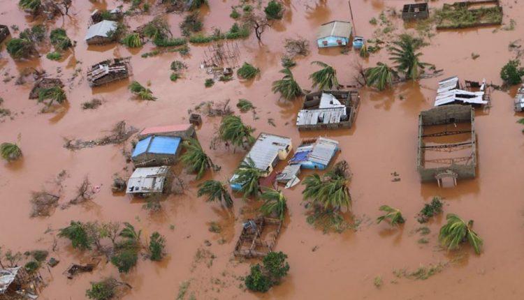 Rreth 900 të vdekur nga cikloni i tmershëm në Afrikë (VIDEO/FOTO)