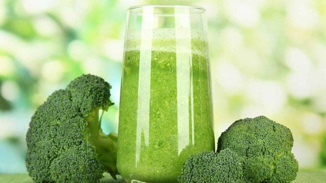 Pini lëngun e brokolit për 21 ditë dhe s'do të keni kurrë më probleme me prostatën, trajtimi natyral që po habit edhe mjekët