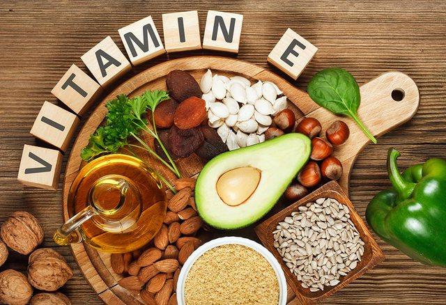 Përfitimet e jashtëzakonshme të vitaminës E; 1 kapsulë xhelatinoze në ditë dhe çfarë do i ndodhë trupit do ju lërë pa fjalë