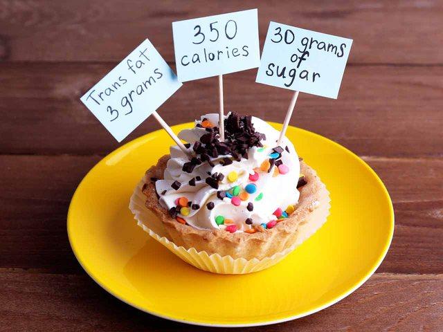 As më shumë as më pak; këto janë kaloritë që duhet të konsumoni çdo ditë në bazë të ekuacionit të peshës