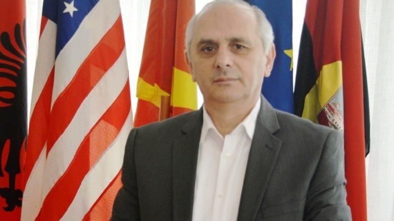 Hekuran Duka i BDI-së është kryetar i Komunës së Dibrës (Foto)