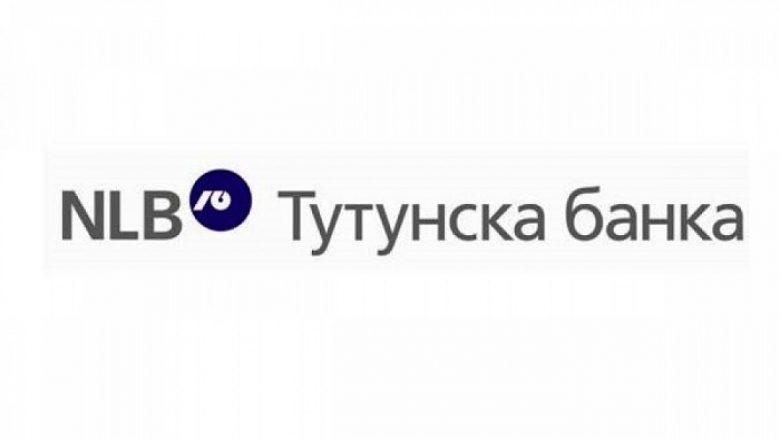 NLB Banka sqarohet rreth vjedhjes së filialës së tyre në Çair