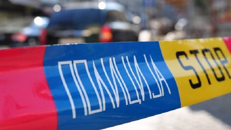 Aksident në Tetovë, lëndohen tre persona