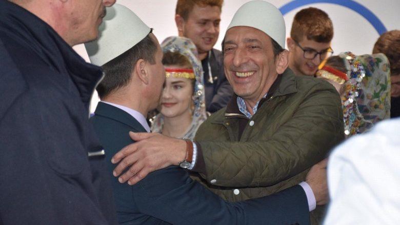 Reka: Jemi të kënaqur me rezultatin, kemi marrë vota edhe në komunat maqedonase