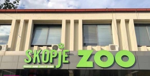 Përjashtohen 10 qytetarë nga kopshti zoologjik në Shkup