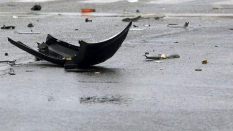 Në Shkup 12 aksidente, lëndohet rëndë një këmbësor