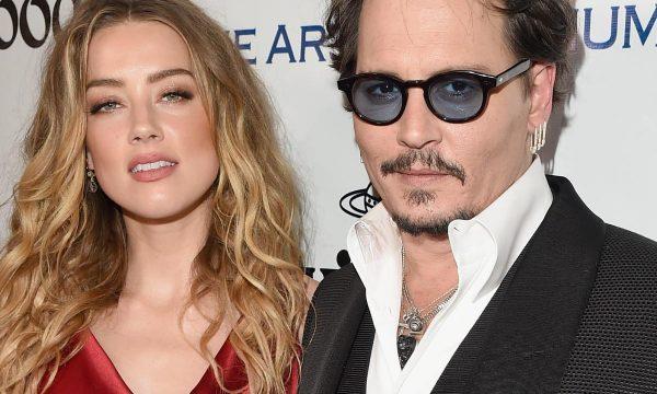 Publikohen imazhet e dhunës fizike të Johny Depp ndaj ish-bashkëshortes së tij