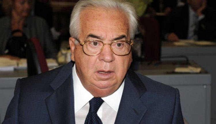 Ndërron jetë ish-presidenti i klubit italian