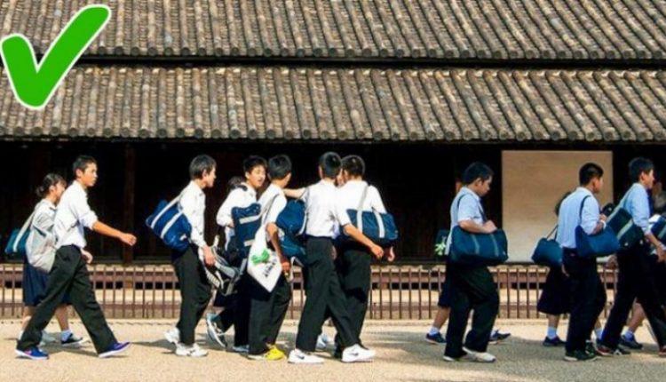 Përse fëmijët aziatikë janë më të shëndetshmit në botë?