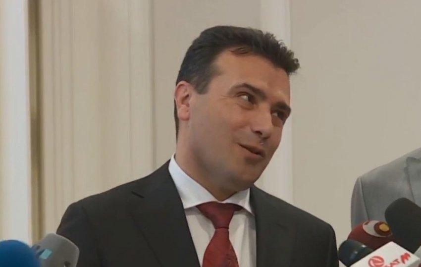 Zaev: Presidenti të zgjidhet nga Kuvendi, paratë e fushatës të shkojnë te qytetarët