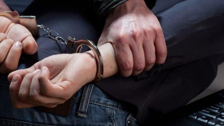 Në orët e hershme të mëngjesit arrestohet 44-vjeçari në Aeroportin e Shkupit