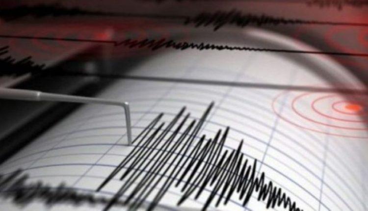 Tërmet në Maqedoni