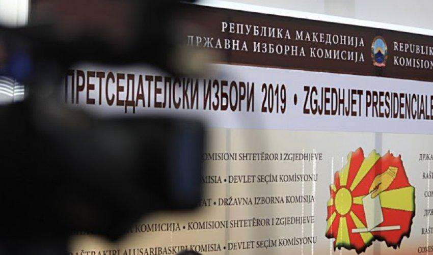 Dita e shtatë e fushatës presidenciale në Maqedoni