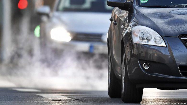 Shkup, 133 dënime për parkim të parregullt