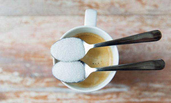 Pastroni trupin nga sheqeri për tri ditë