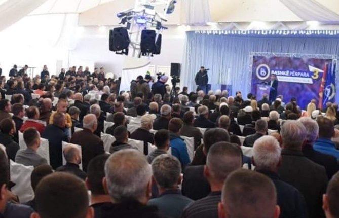 BDI ofron ide dhe koncepte që janë në të mirë të qytetarëve shqiptarë
