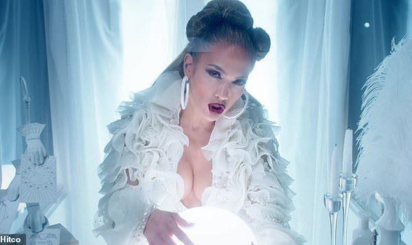 Kënga e re e Jennifer Lopez, tepër seksi për të sëmurit me zemër