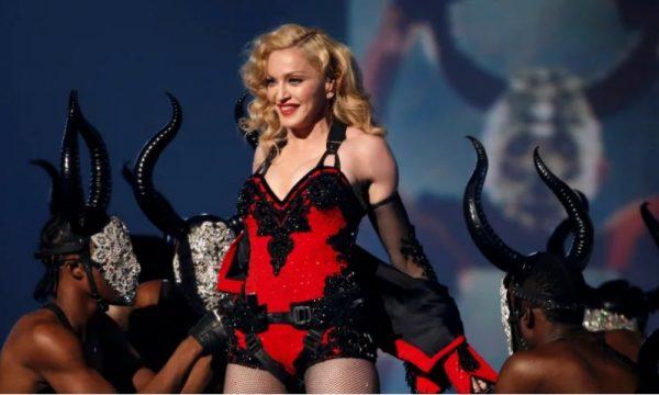 Madonna do të këndojë vetëm dy këngë në Eurovision për një shumë marramendëse