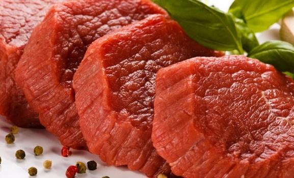 Mësoni çfarë ndodh me trupin nëse hiqni dorë nga mishi i kuq
