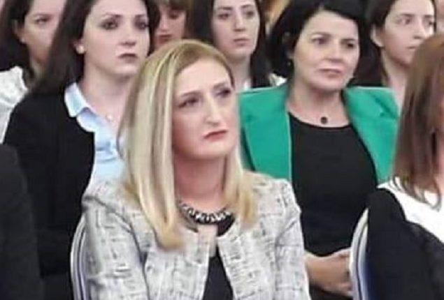 Kuvend spektakolar i grave të BDI-së, Mukadeze Hajdari kryetare e re