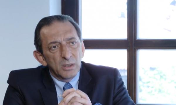Pse Kosova dhe Shqipëria nuk e mbështesin Blerim Rekën, Reka: Çuditem me heshtjen e Kosovës dhe Shqipërisë karshi kandidaturës time