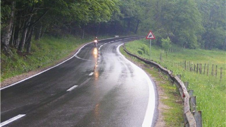Gjendja e rrugëve në Maqedoni, nuk ka ndalesa në kalimet kufitare