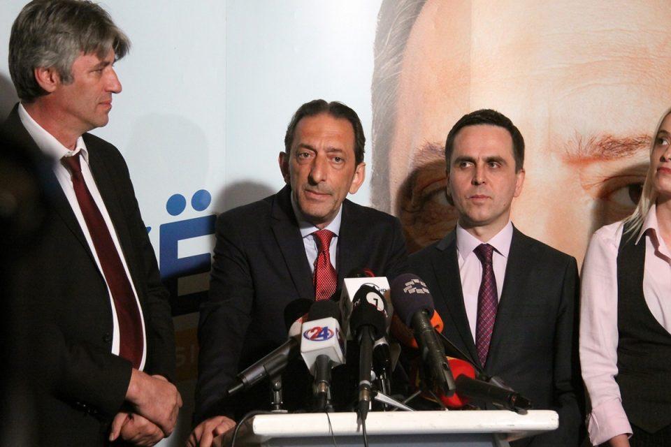 SELA: Shqiptarët u shprehen qartazi, janë të pakënaqur