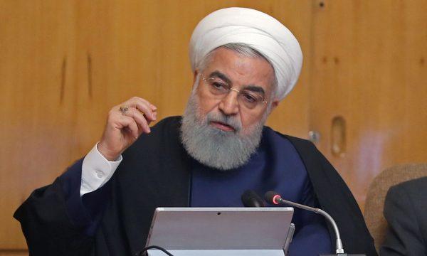 """Irani paralajmëron luftë nëse Trump vazhdon ta dëgjojë """"njeriun me mustaqe"""" John Bolton"""