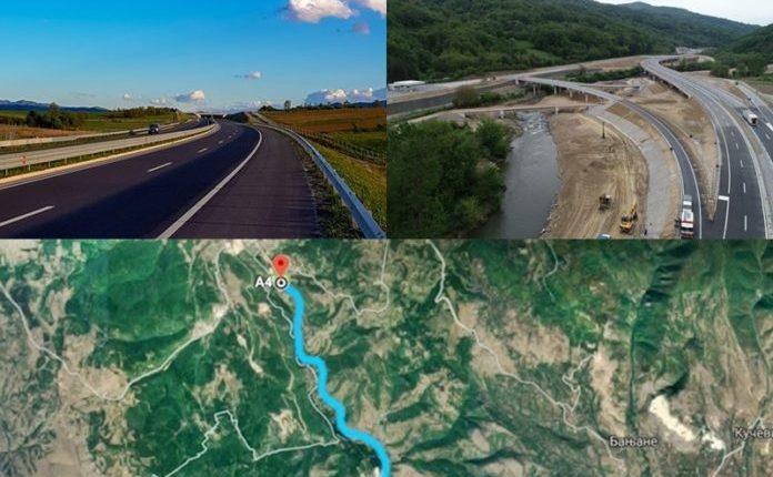 Prej sot, nga Shkupi deri në Beograd do të udhëtohet për 3 orë