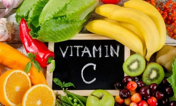 Mungesa e vitaminës C ndikon në dobësimin e sistemit imunitar
