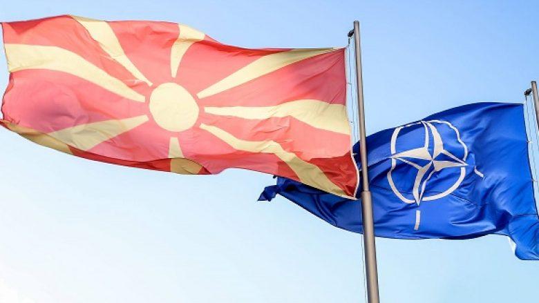 """""""Hapat e ardhshëm drejt NATO-s""""- seminar special për Republikën e Maqedonisë"""